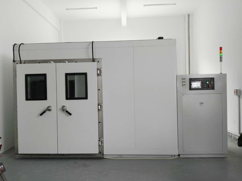 高低温湿热(双85)、高低温循环试验室