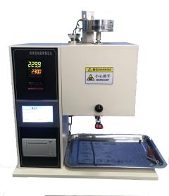 熔喷布专用溶指数仪