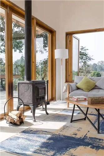木屋会所和传统结构房屋有哪些不同?
