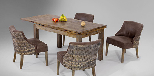 Why is rattan furniture environmentally friendly, low carbon and comfortable?