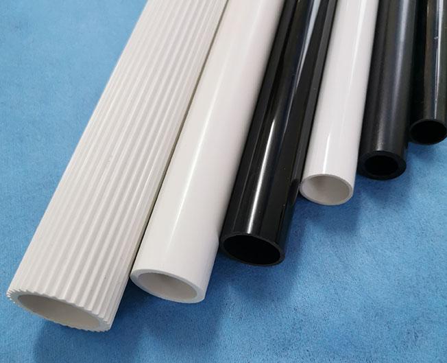 厂家批发定制各种规格塑料管材 量大从优