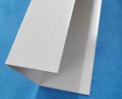 塑料线槽水槽 抗UV防菌PVC大型水槽
