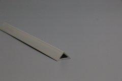 厂家直销PVC混凝土圆角条 优质塑料倒角条
