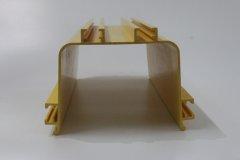 定制塑料线槽水槽