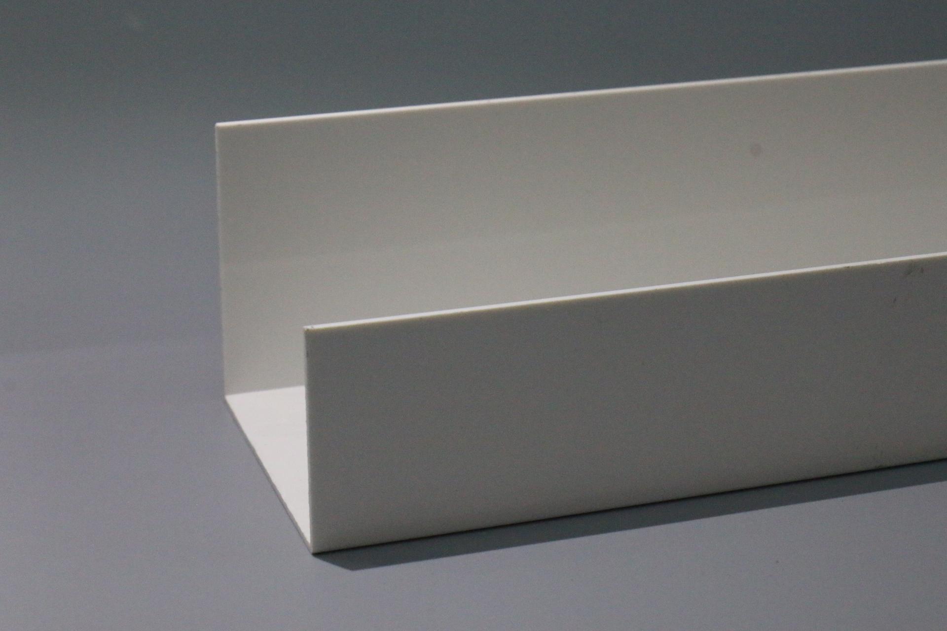 塑料线槽水槽1