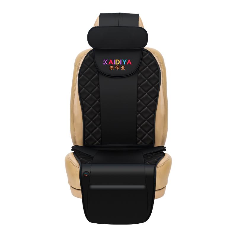 Kaidiya 10A intelligent vehicle-mounted massage cushion