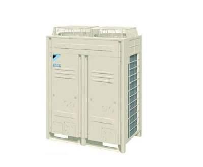 什么是中央空调分歧管?