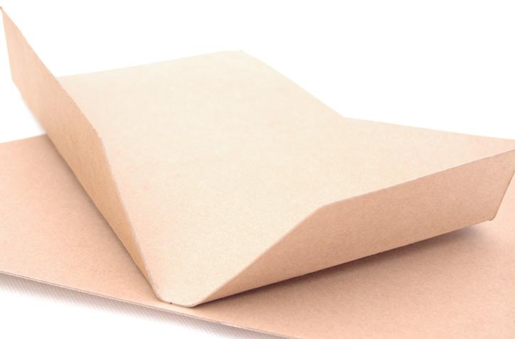 牛皮纸滑托盘