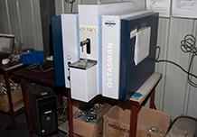 铝重力铸造磨具的应用分析