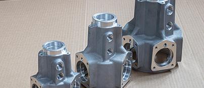 高压铸造和低压铸造如何选择?