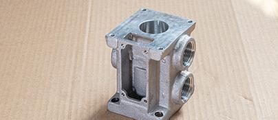 低压铸造和重力铸造的对比