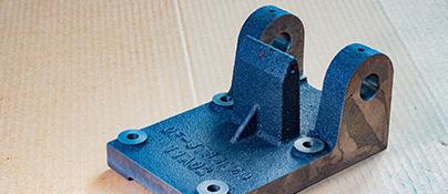 重力铸造如何改善铸坯内部质量的措施