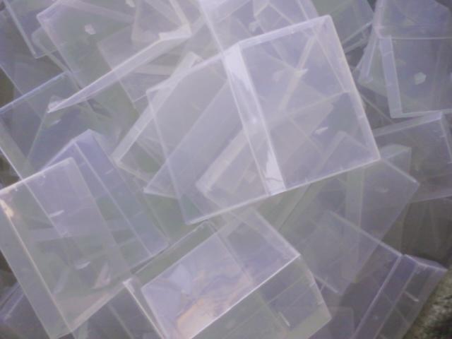 塑料制品回收