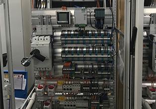 设备自动化控制柜