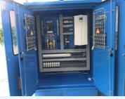 废气处理控制系统