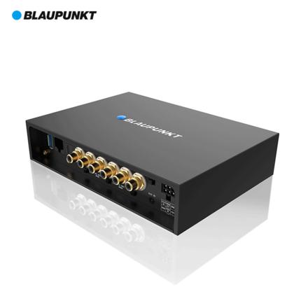德国博世蓝宝专业级车载功放DSP音频处理器 MP68