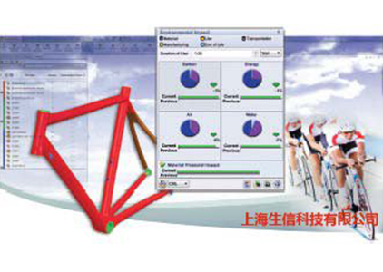 SOLIDWORKS Sustainability 可持续发展