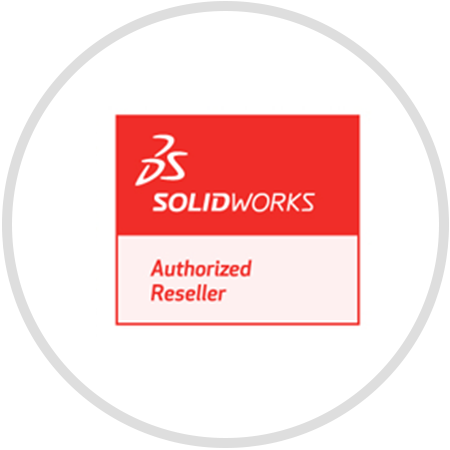 SOLIDWORKS<p>中国区一级经销商</p>