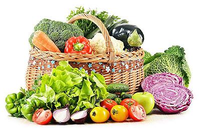 上海勇沪与您分享蔬菜配送公司如何做好服务?