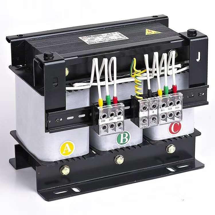 三相伺服变压器