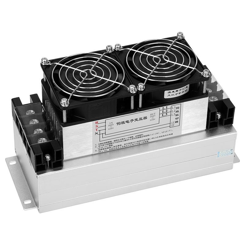 GST系列电子伺服变压器