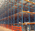 仓储货架摆放怎么提高作业效率?