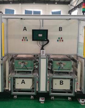 低壓氦檢設備