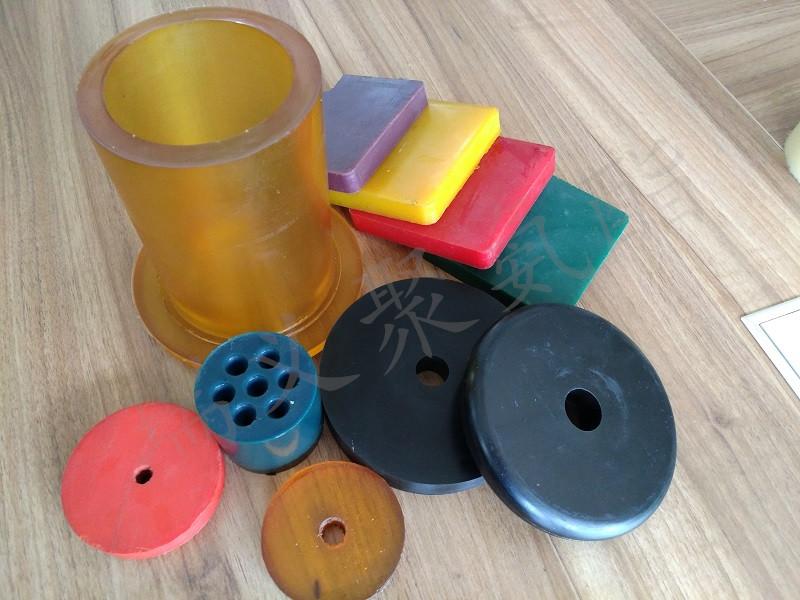 聚氨酯防腐、耐磨制品