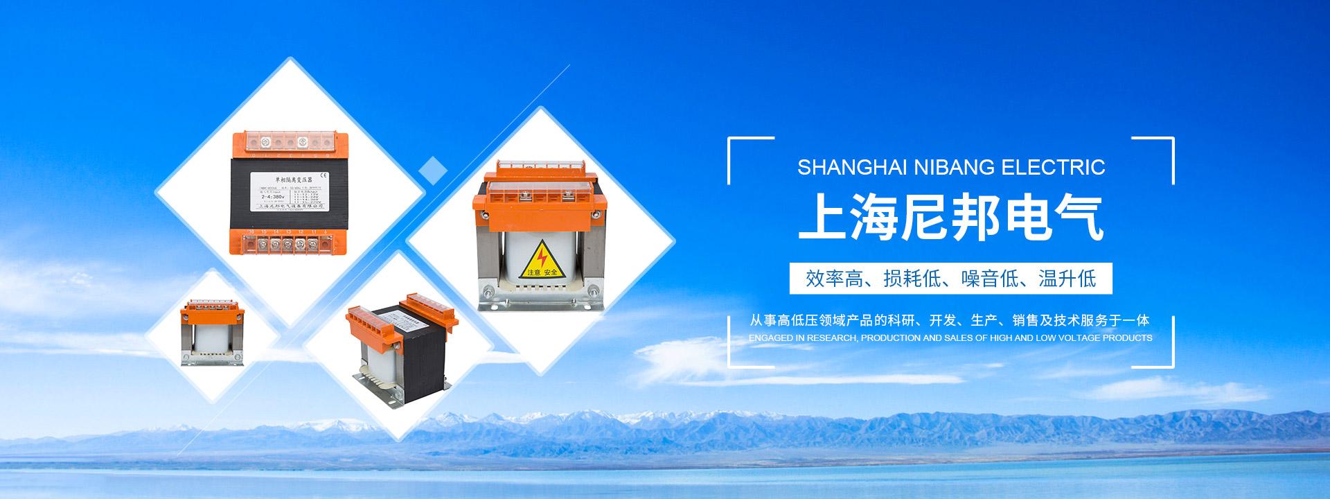 上海尼邦电气有限公司
