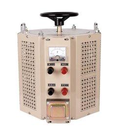 小功率调压器