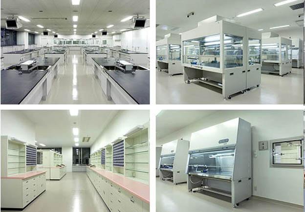 上海临进实验室设备公司