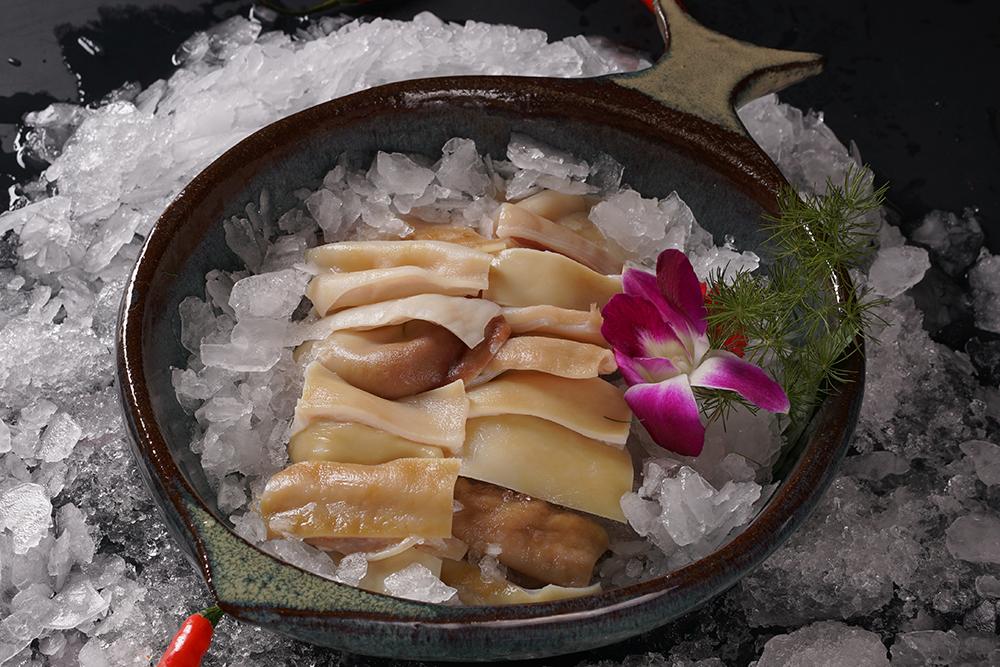 川锅鲨鱼肚