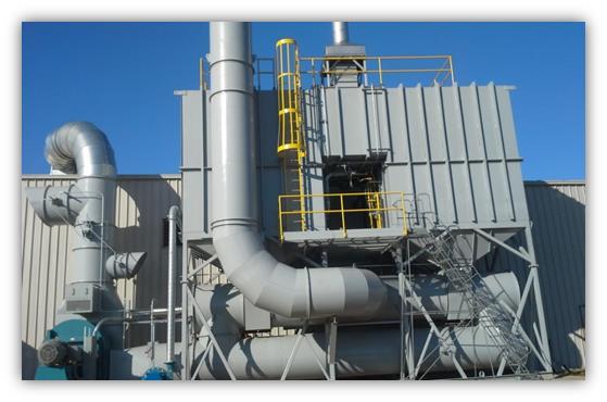 有机废气处理您值得一看的活性炭吸附法