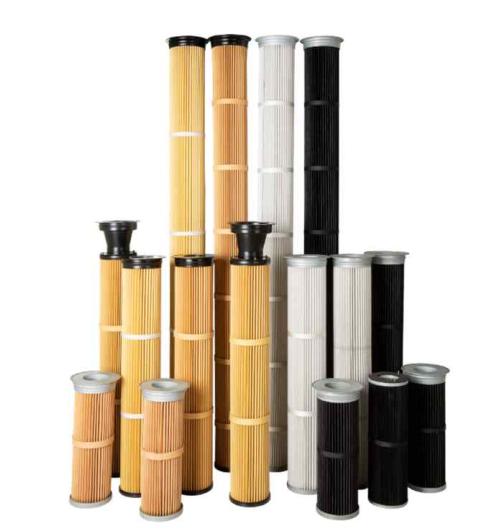 PNC折叠滤袋比传统滤袋有哪些优点