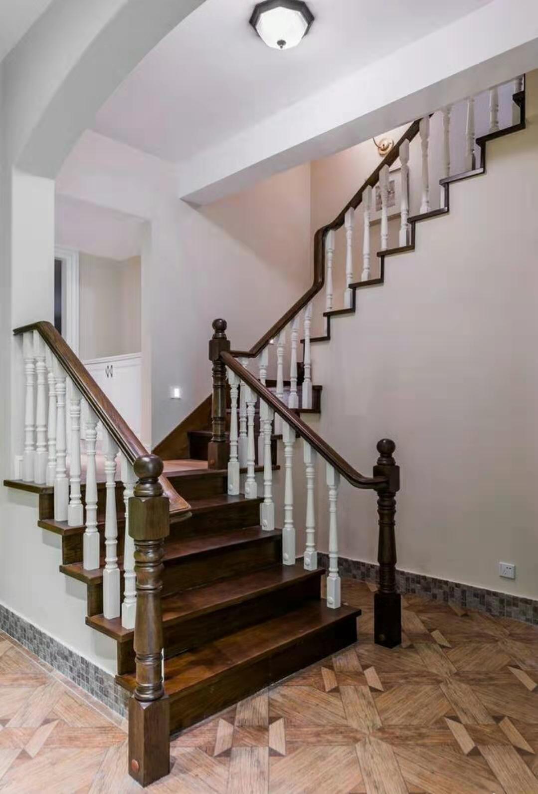 樓梯-樓梯定制