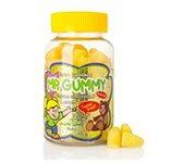 MR GUMMY 软糖灌装线