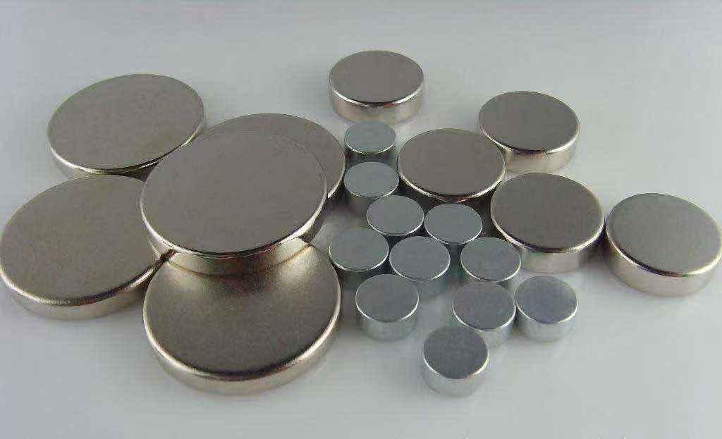 磁汉小编带您了解钕铁硼永磁的原料成分