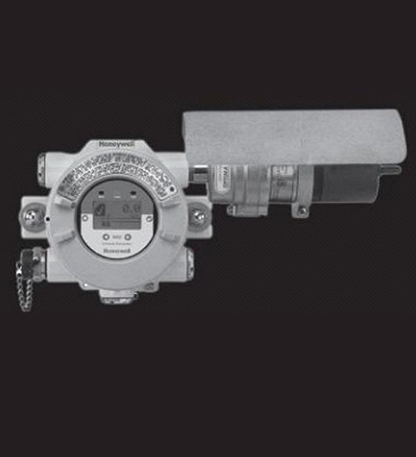 霍尼韦尔固定式气体探测系列XNX