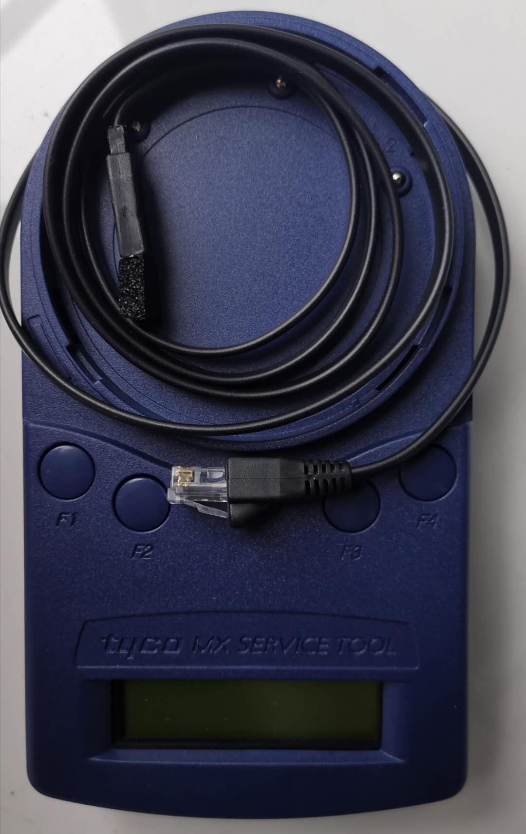 泰科801AP编码器