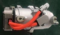 电动压缩机SPR-CY