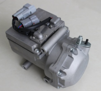 电动压缩机SPR-ZS72