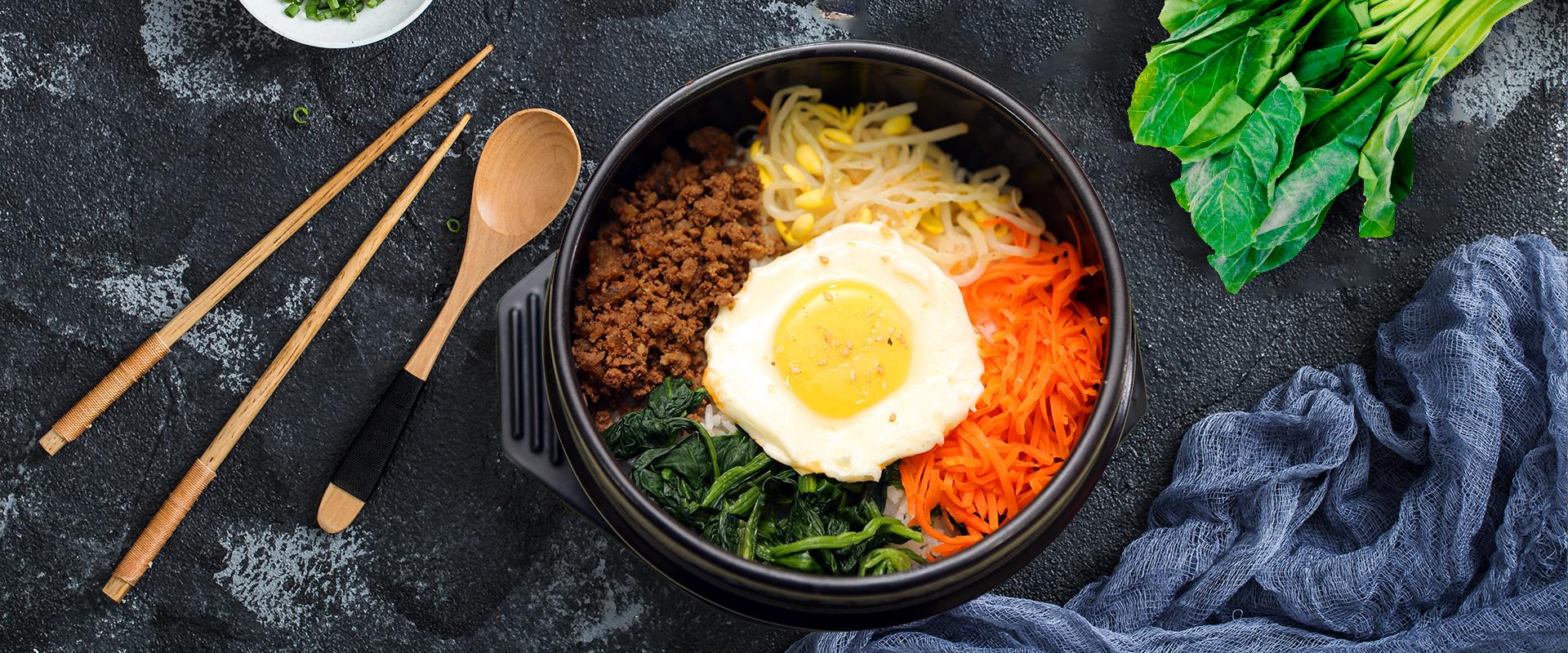 敦化韩食饭馆