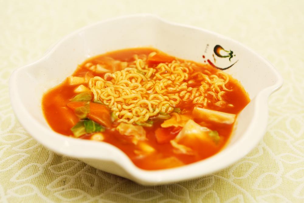 敦化韩食饭馆和您分享大米的分类