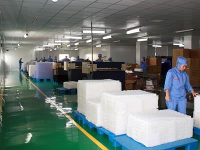 广东闽兴吸塑托盘介绍可用于厚板吸塑的材料