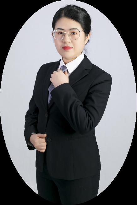 朱婷实习律师