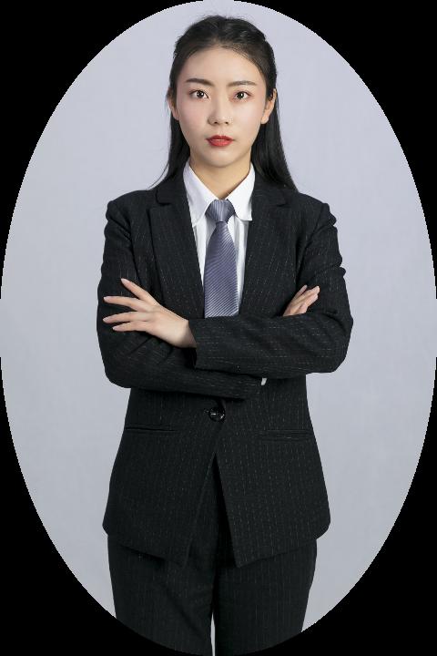 杨艳艳实习律师