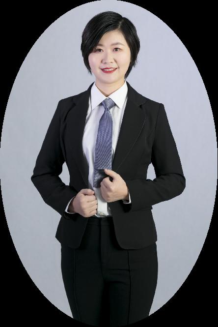 王璐实习律师