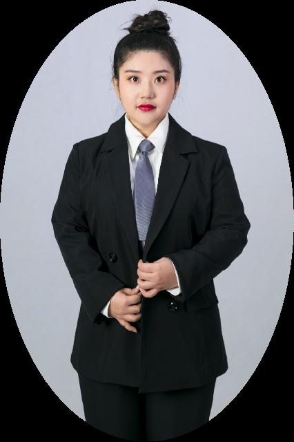 叶婵实习律师