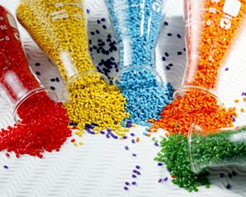 Plastic and rubber additives
