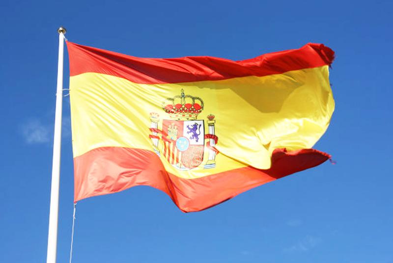 西班牙移民政策及法案